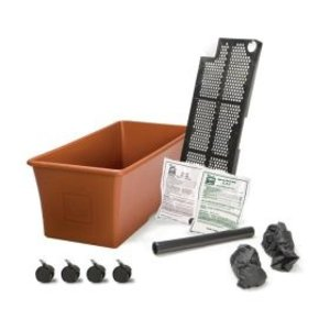 Containers Earth Box-Terra Cotta