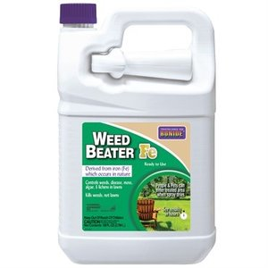 Pest and Disease Bonide: Weed Beater w/Iron - Ready To Use - Gallon