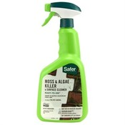 Pest and Disease Moss & Algae Killer Ready-to-Use