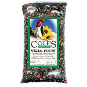 Yard and Garden Art Coles Special Feeder Blend - 5 lbs