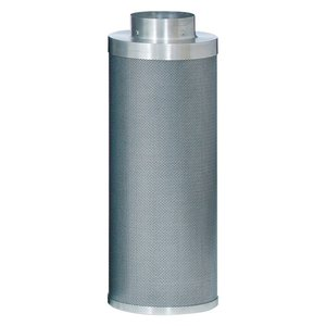 Ventilation and Air Purification Can-Lite Filter - 4 inch x 15 inch - 250 cfm