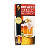 Beer and Wine Beer Equipment Kit - Deluxe