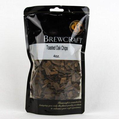 Beer and Wine American Oak Chips, Medium Toast