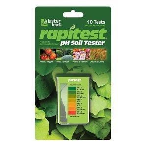 Garden Tools Rapitest pH Soil Tester