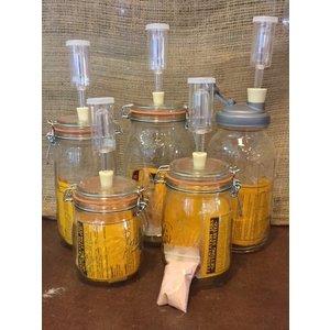 Urban DIY Fermentation Jar - 1.5L
