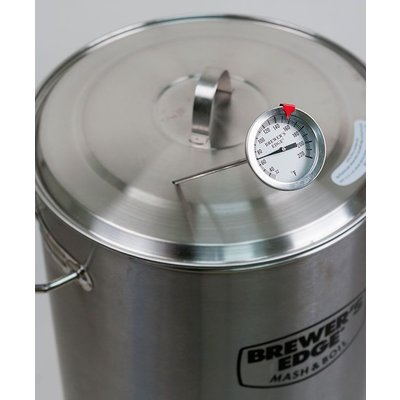 Beer and Wine Brewer's Edge Mash and Boil