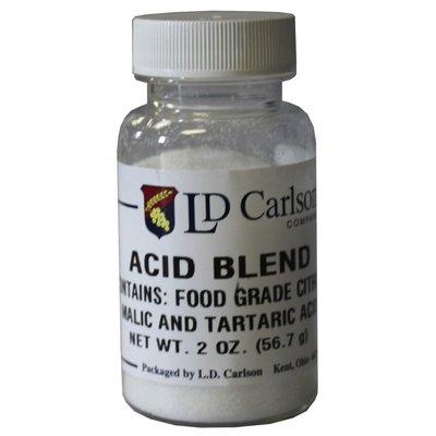 Beer and Wine Acid Blend-2 oz