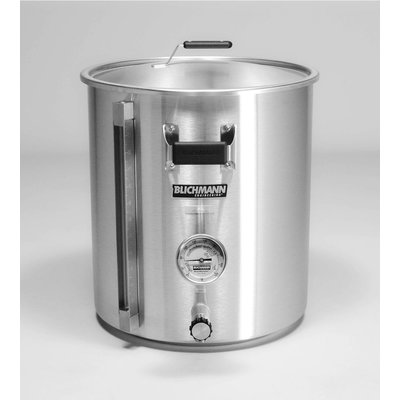 Beer and Wine Blichmann G2 BoilerMaker Kettle - 10 gallon