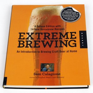 Beer and Wine Extreme Brewing - Sam Calgione