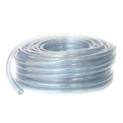 "Beer and Wine Keg Beverage Tubing-1/4""; Per Ft"