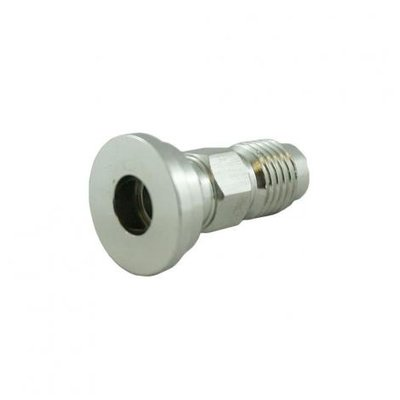 Beer and Wine Sanke Tailpiece - 1/4 inch MFL