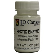 Beer and Wine Pectic Enzyme-1 oz