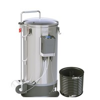 Beer and Wine The Grainfather Connect - All Grain Brewing System (120 v)
