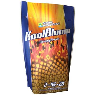 Indoor Gardening Koolbloom Dry 2-45-28