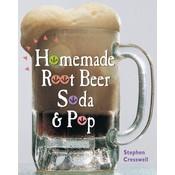 Beer and Wine Homemade Root Beer, Soda, & Pop