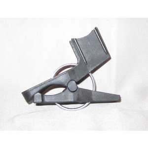 """Beer and Wine Racking Tube Clamp-3/8"""""""