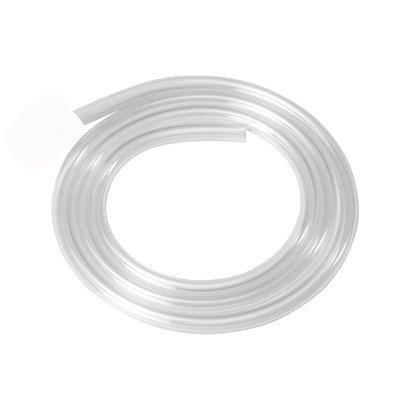 "Beer and Wine Vinyl Siphon Tubing 3/8"" ID - per foot"