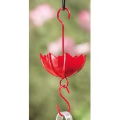 Home and Garden Red Umbrella Ant Moat