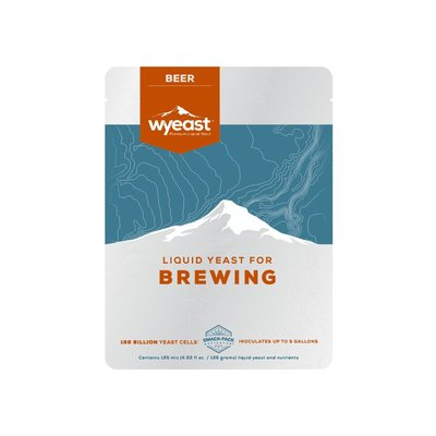 Beer and Wine American Wheat 1010