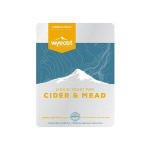 Beer and Wine Cider 4766-Wyeast