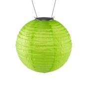 Home and Garden Original Soji Lantern - Green