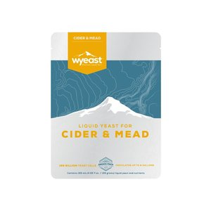 Beer and Wine Dry Mead 4632