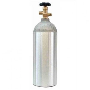 Environmental Controls CO2 Tank Purchase- 5lb