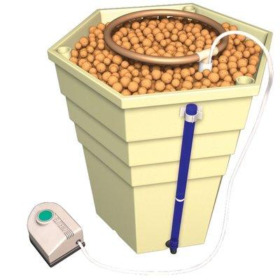 Indoor Gardening PowerGrower Eco