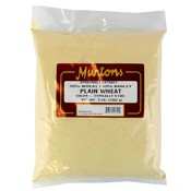 Beer and Wine Muntons Plain Wheat DME, 3 lbs
