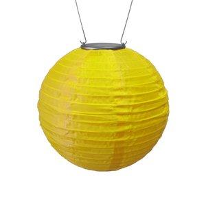 Home and Garden Original Soji Lantern - Yellow