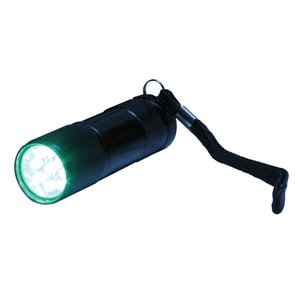 Indoor Gardening Green Eye Flashlight