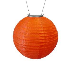 Home and Garden Original Soji Lantern - Orange