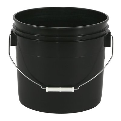 Indoor Gardening Bucket-3.2 Gal
