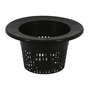 Indoor Gardening Mesh Pot / Bucket Lid-8""