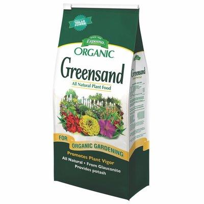 Outdoor Gardening Espoma Organic Greensand - 7.5 lb