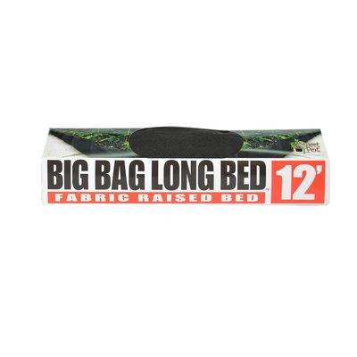 Outdoor Gardening Smart Pot - Big Bag Long Raised Bed - 12ft