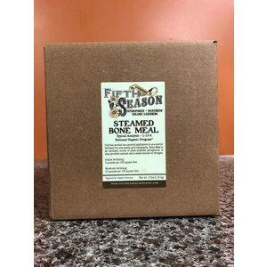 Organic Gardening Steamed Bone Meal  - 5 lb