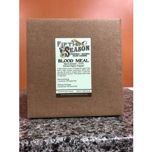 Outdoor Gardening Blood Meal - 5lb