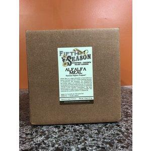 Organic Gardening Alfalfa Meal - 5lb