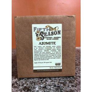 Organic Gardening Azomite - 5lb