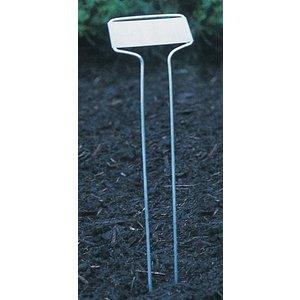 """Garden Tools Steel Wire Markers-10.5"""" x 2.5"""""""
