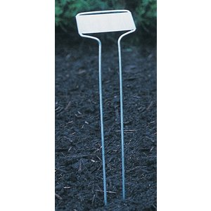 "Outdoor Gardening Steel Wire Markers-10.5"" x 2.5"""