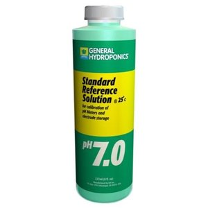 PH/TDS Instruments GH Calibration Solution-pH 7.0