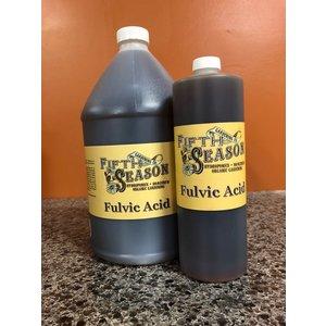 Organic Gardening Fulvic Acid-Qt