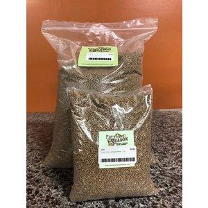 Organic Gardening Cover Crop-Japanese Millet; 1lb
