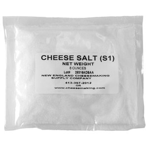 Urban DIY Cheese Salt-8 oz.