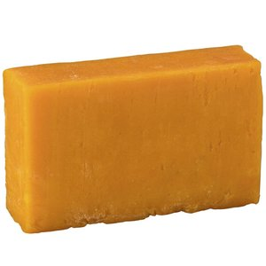 Urban DIY Cheese Wax-Yellow; 1lb