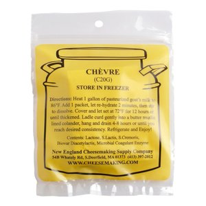 Urban DIY Chevre (DS) Culture-5 Pack