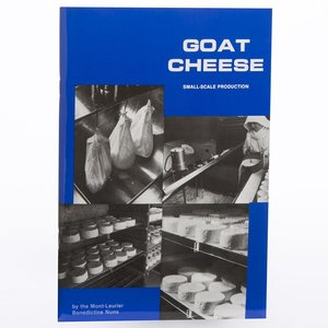 Urban DIY Goat Cheese:  Small Scale Production, by the Mont-Laurier Benedictine Nuns