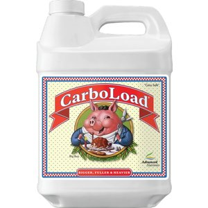 Indoor Gardening Advanced Nutrients CarboLoad -  Liquid